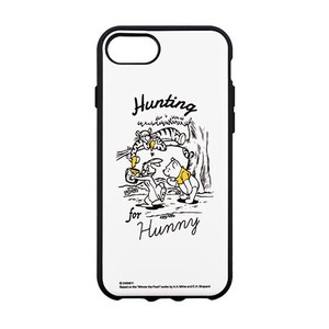 Disney Character iPhone Case Winnie The Pooh