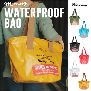 MERCURY Waterproof Bag