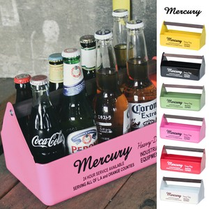 MERCURY Handy Tool Box