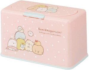 Mask Stocker Sumikko gurashi
