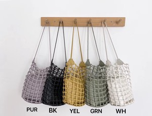 [ 2020NewItem ] Watermark Bag Tote Inner Pouch Attached Bag Season