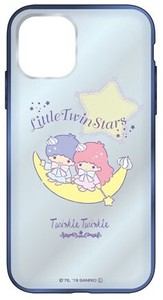 Sanrio Character Clear iPhone Case