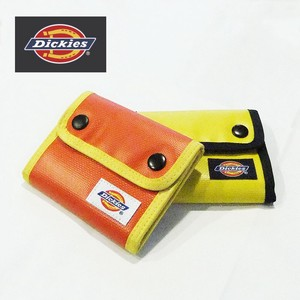 Dickies Nylon Three Wallet