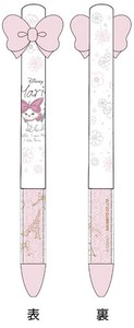 Disney Ribbon Ballpoint Pen Disney Marie