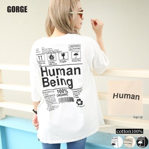 HumanビッグTシャツ
