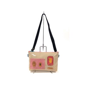 Leather Shoulder Bag Leather Sacosh Handmade Hand Maid