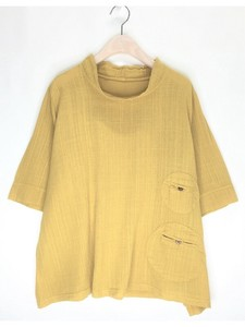 Dyeing Design Tunic