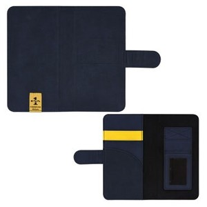 Notebook Type Smartphone Cover