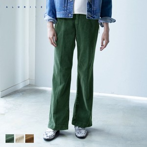 【NEW SALE】SLENDER TROUSERS AZURITE/SC2117