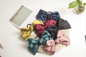 Fashion Hair Accessory Scrunchy