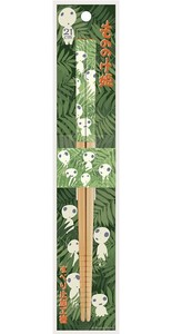 Chopstick Princess Mononoke