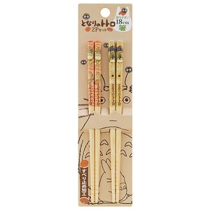 Safety Chopstick Totoro