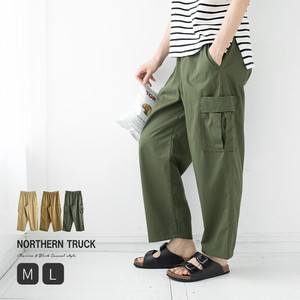 Rack Pants Ladies Elastic Waist