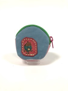 Case Coin Case Case Handmade Hand Maid Colorful