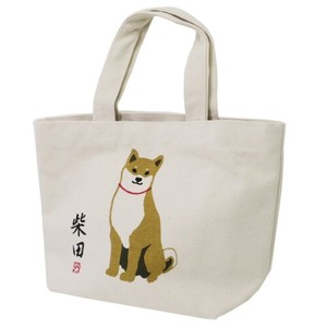 Canvas Tote Cat