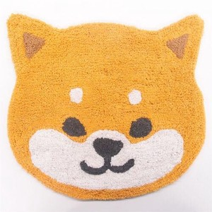 Objects and Ornaments Ornament Mat Shiba Dog
