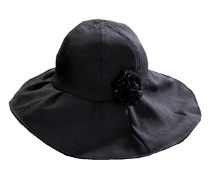 Fashion Beauty Hat Black