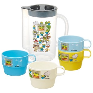 Cup Attached Case Toy Story