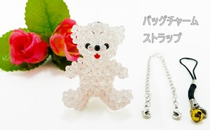Charm Strap Natural stone Power Stone Accessory