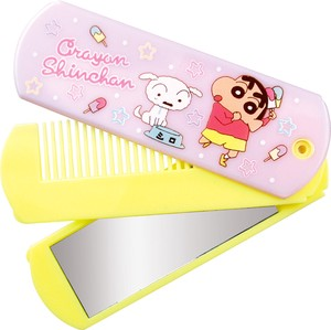 "Release ""Crayon Shin-chan"" Mirror Comb Ice Candy"