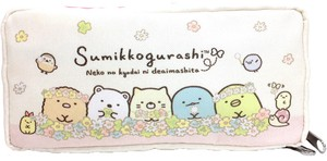 Release Sumikko gurashi Front Open Pouch Today