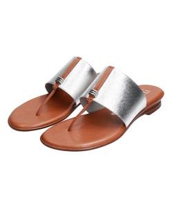 Metal Parts Stick Tong Sandal
