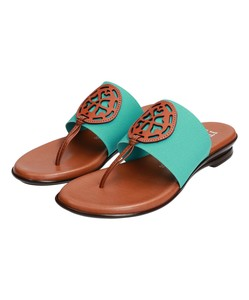 Stick Belt Tong Sandal