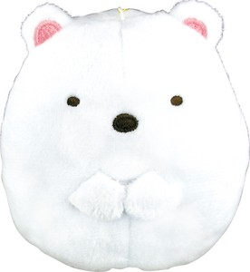 Sumikko gurashi Soft Toy Cover Polar Bear