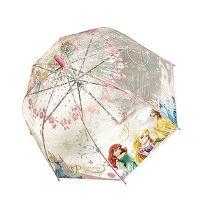 Princes Vinyl Umbrella