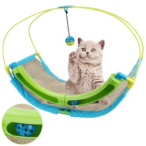 Cat Toy Cat Bed Toy Ladle Bed Bed cat Fur