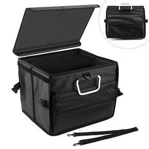Storage Box Trunk Box Large capacity Objects and Ornaments Ornament Slip Waterproof