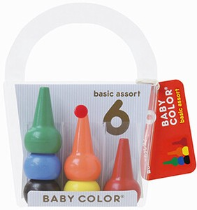 Baby Roll Basic Assort 6 Colors