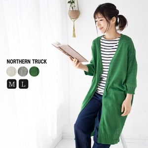 Rack Wide Long Tunic Ladies Crew Neck