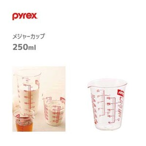 Measure Cup Rex PEARL KINZOKU Measuring Cup Heat-Resistant Glass