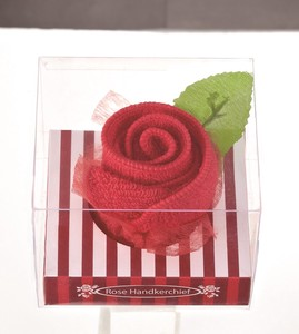 Rose Towel Chief 1 Pc Red Pink