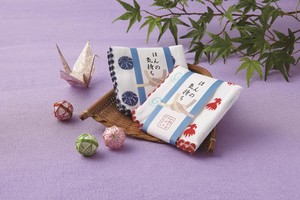 Feeling Japanese Pattern Gauze Towel Handkerchief