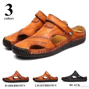 Sport Shoes Sandal Men's Slip Sport Shoes Outdoor Good