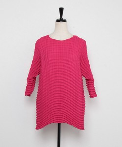 All Year Pleats Dolman Tunic
