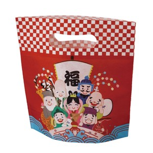 Koban Bag Seven Deities Of Good Luck
