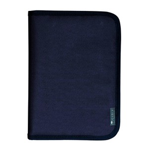 Diary Cover Pocketbook Cover A5 size Navy Notebook Calendar