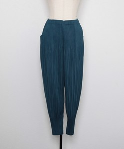All Year Pleats Tapered Pants