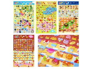 Plump Sticker Mini Big Sticker