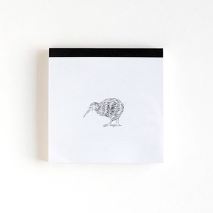Animal Memo pad Square