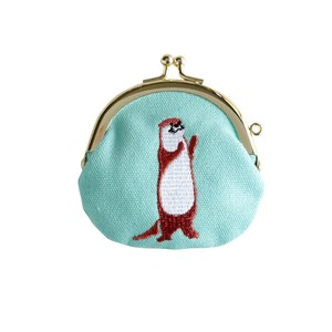 Coin Purse Pouch