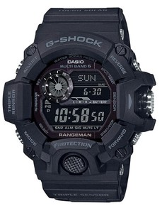CASIO G-SHOCK Radio Waves ANGE Microwave Oven