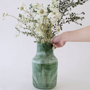 GLASS Line Flower Vase
