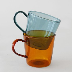 Color Ring GLASS Mug