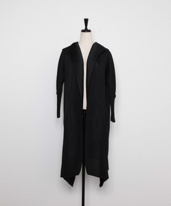 All Year Pleats Cardigan Pocket