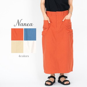 S/S Cotton Skirt