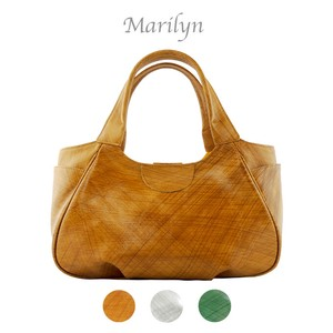 Marilyn Handbag Cow Leather